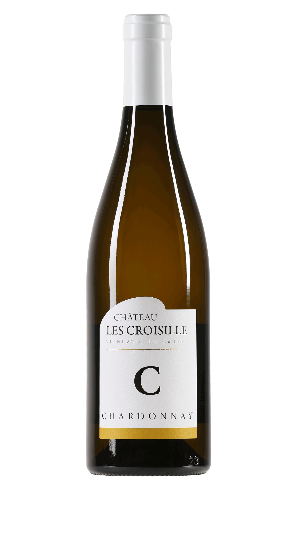 VINS-CROISILLE-CHARDONNAY