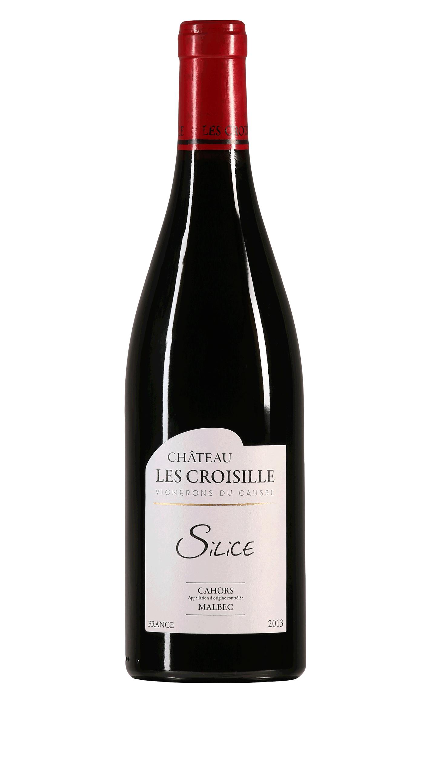 VINS-CROISILLE-SILICE