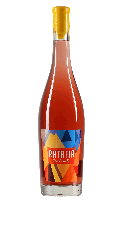 VINS-CROISILLE-RATAFIA